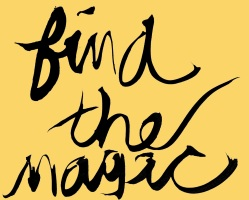 find the magic 1